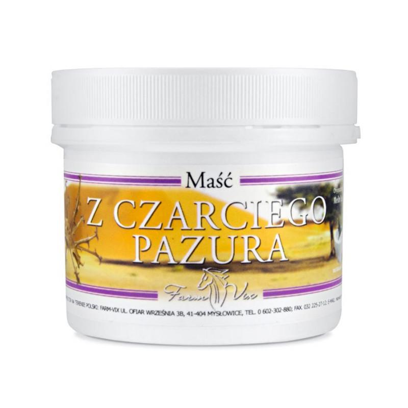 Maść Czarci Pazur 150ml / Farm-Vix