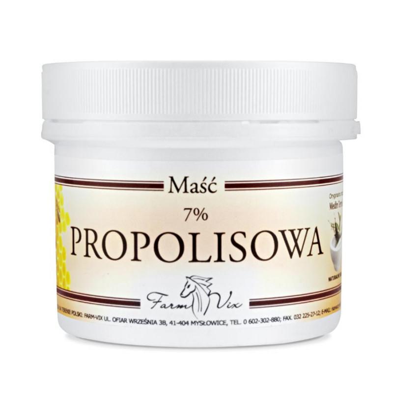 Maść Propolisowa 7% 150ml / Farm-Vix
