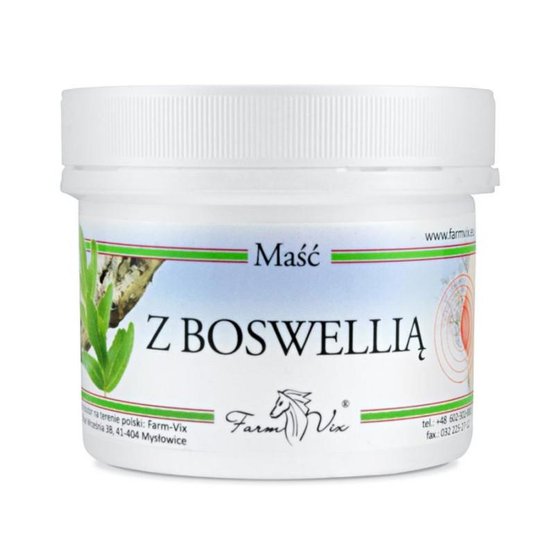Maść z Boswellią 150g / Farm-Vix