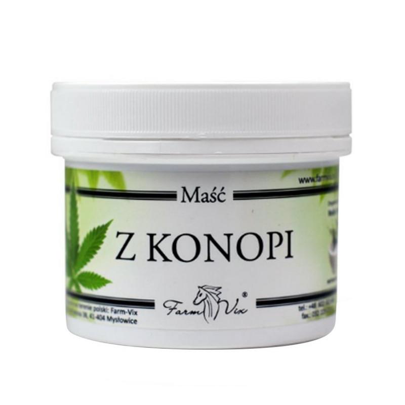 Maść z Konopi 150ml / Farm-Vix