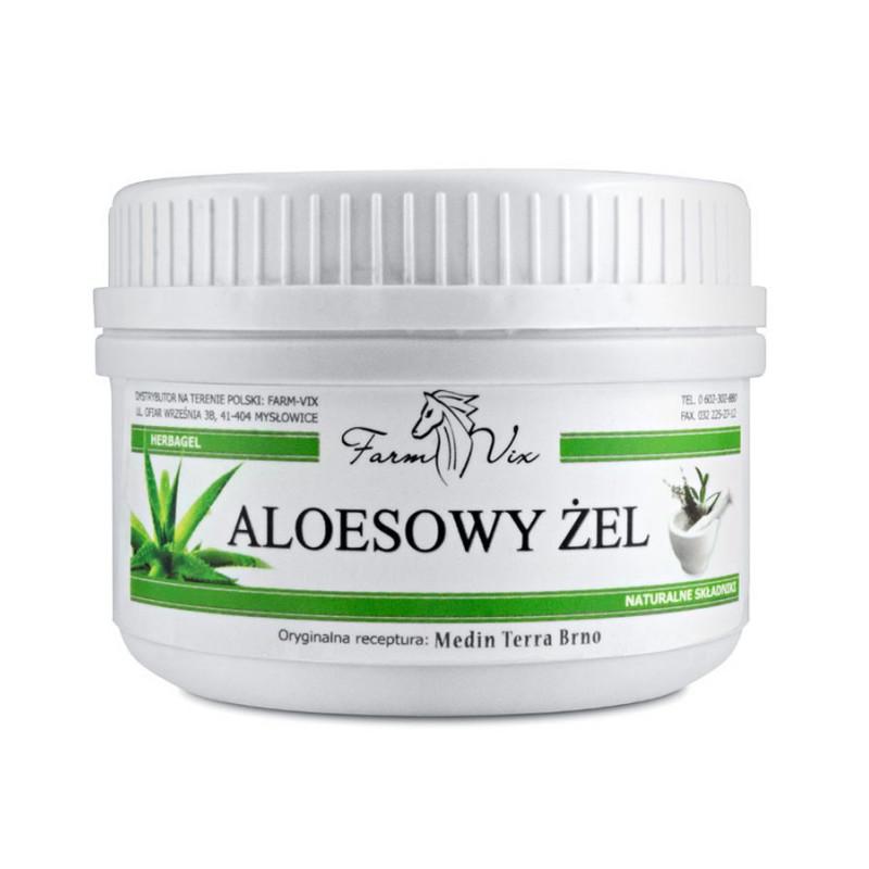 Aloesowy Żel 350ml / Farm-Vix