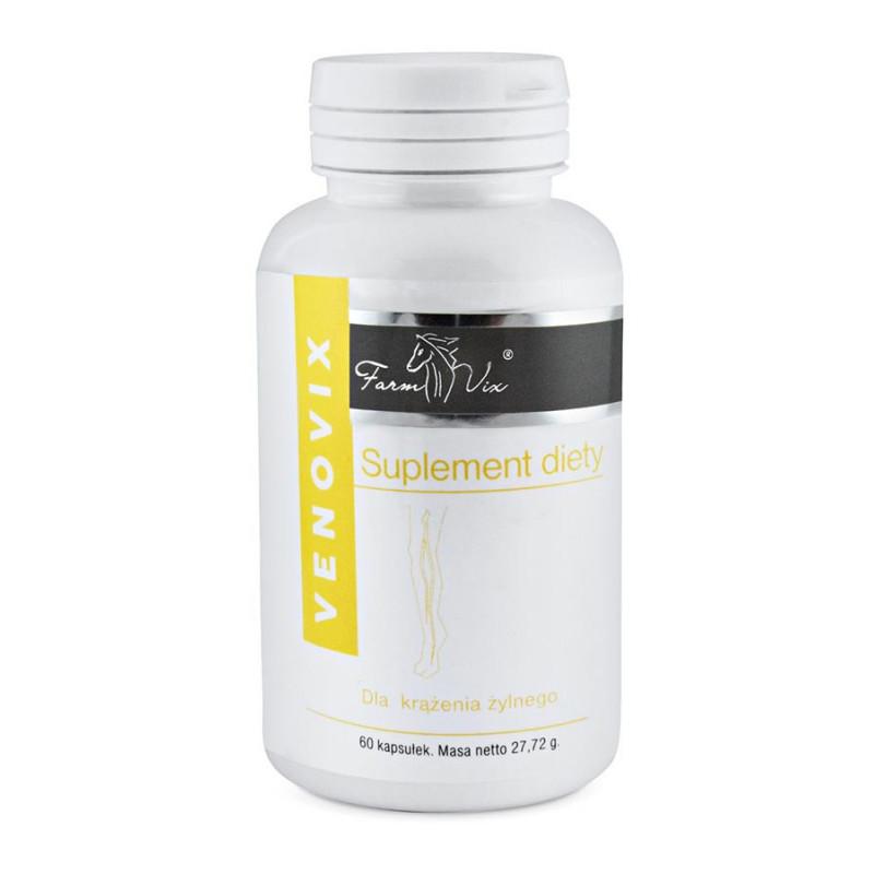 Venovix 60 tabletek / Farm-Vix