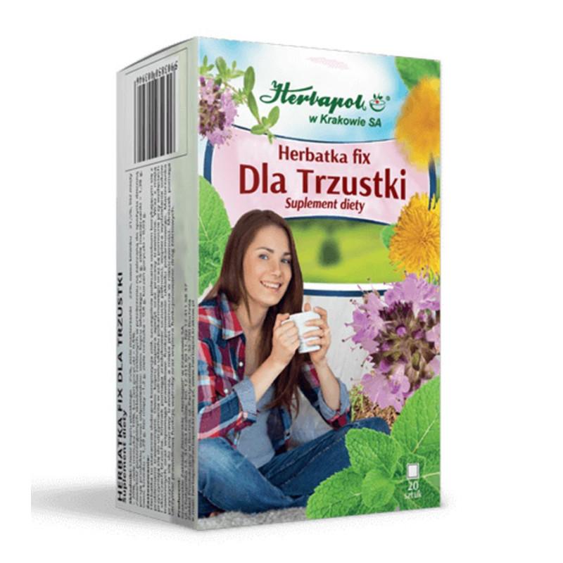 Herbatka DLA TRZUSTKI / Herbapol