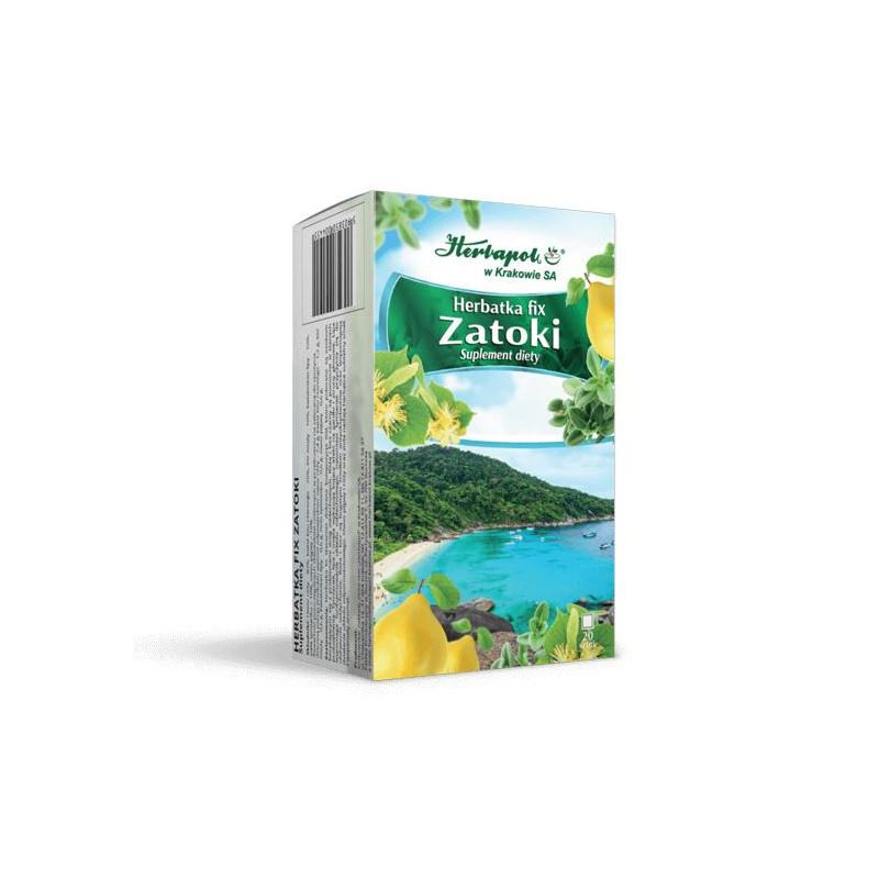 Herbatka Fix ZATOKI / Herbapol
