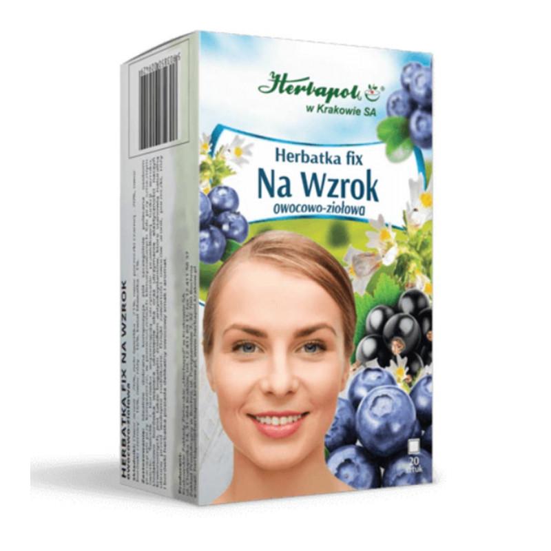 Herbatka NA WZROK / Herbapol